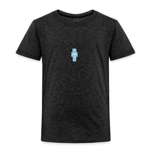 Diamond Steve - Toddler Premium T-Shirt