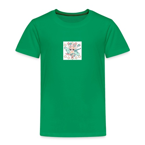 lit - Toddler Premium T-Shirt