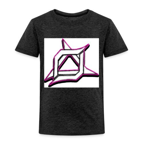 Oma Alliance Pink - Toddler Premium T-Shirt