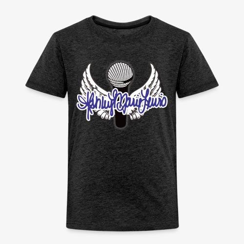 Ashley Marie Lewis - Toddler Premium T-Shirt