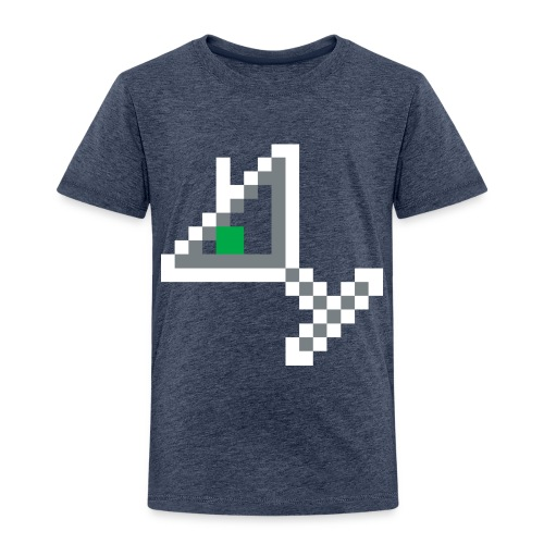 item martini - Toddler Premium T-Shirt