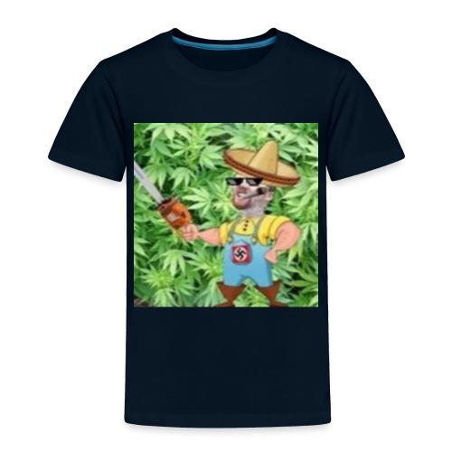 momothefarming - Toddler Premium T-Shirt