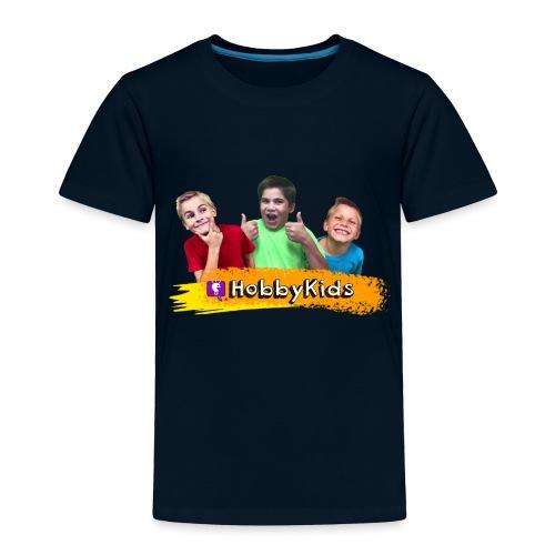 hobbykids shirt - Toddler Premium T-Shirt