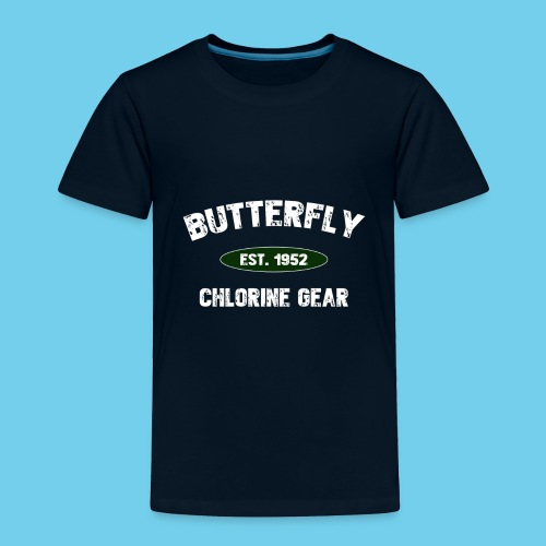 Butterfly est 1952-M - Toddler Premium T-Shirt