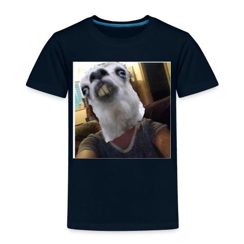 Screenshot 20180116 212723 - Toddler Premium T-Shirt