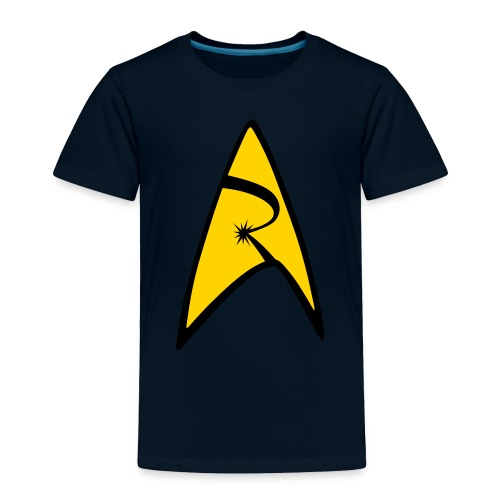 Emblem - Toddler Premium T-Shirt