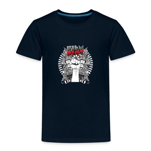 Film Riot - Toddler Premium T-Shirt
