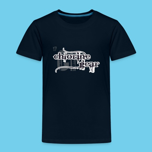 Butterwhy.png Sweatshirts - Toddler Premium T-Shirt
