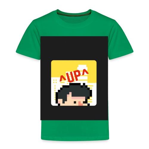 High Risers Up - Toddler Premium T-Shirt