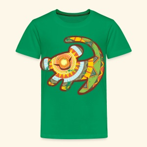 It is time - Toddler Premium T-Shirt