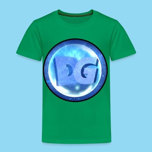Dego Logo Oficial - Toddler Premium T-Shirt