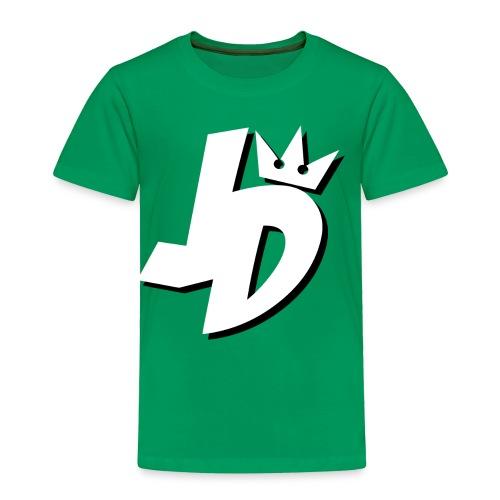 JDMerch - Toddler Premium T-Shirt