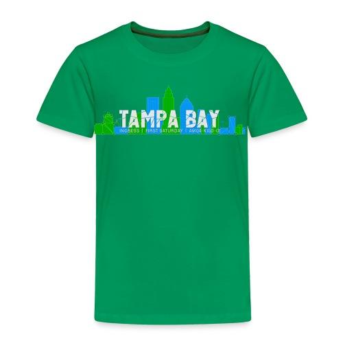 Tampa FS Light - Toddler Premium T-Shirt