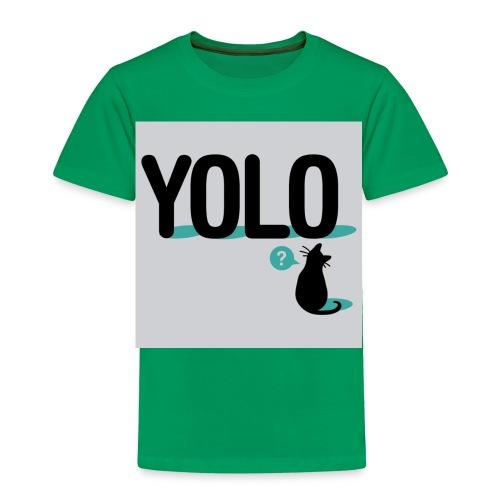 MErCHeNdiSe for everyone - Toddler Premium T-Shirt