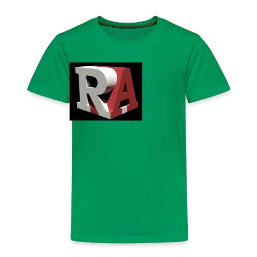 R&A LOGO - Toddler Premium T-Shirt