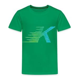 Speedy K - Toddler Premium T-Shirt