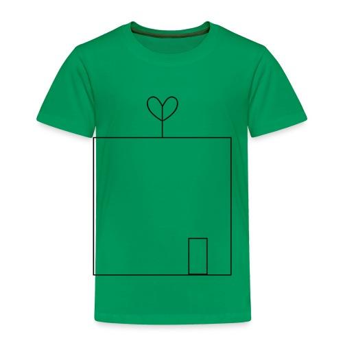 dementandcompany logo - Toddler Premium T-Shirt