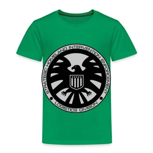 agents of shield - Toddler Premium T-Shirt