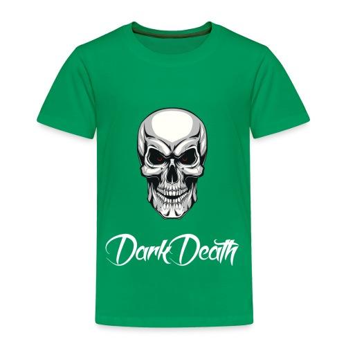 DarkDeath - Toddler Premium T-Shirt