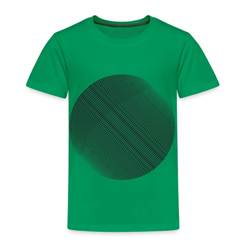 01 - Toddler Premium T-Shirt
