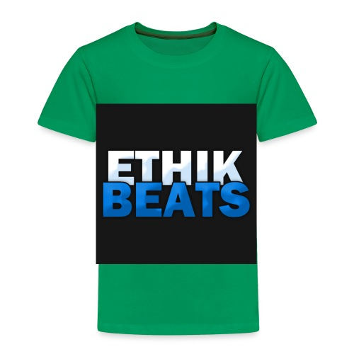 Ethik Beats - Toddler Premium T-Shirt