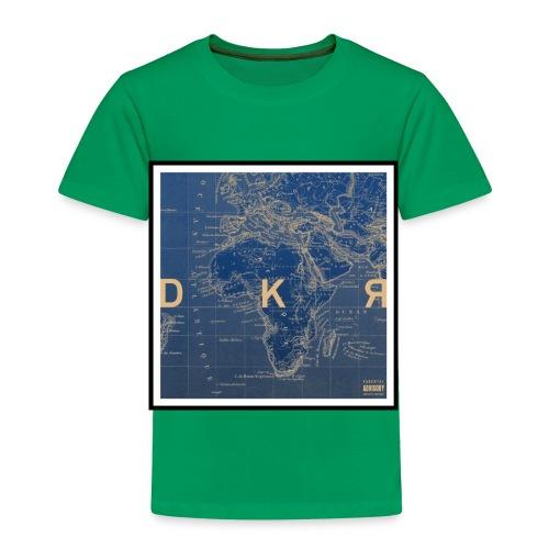 DKR_mod - Toddler Premium T-Shirt