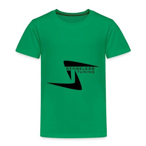 Senseless Tuning Merchandise - Toddler Premium T-Shirt