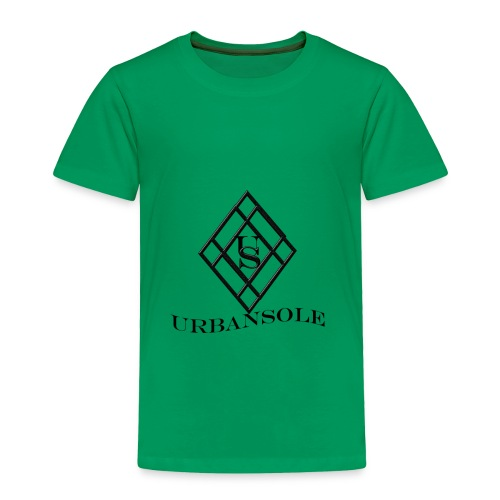 urbansole - Toddler Premium T-Shirt