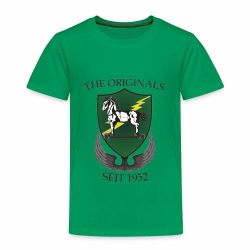 The orginals - Toddler Premium T-Shirt