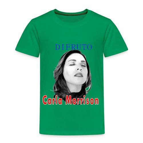 carla 01 - Toddler Premium T-Shirt