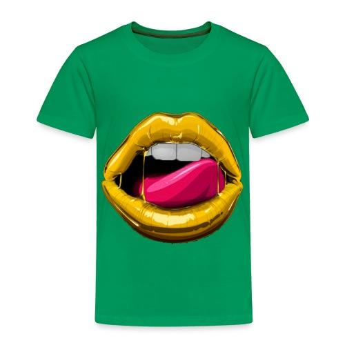 GOOD LIPZ - Toddler Premium T-Shirt