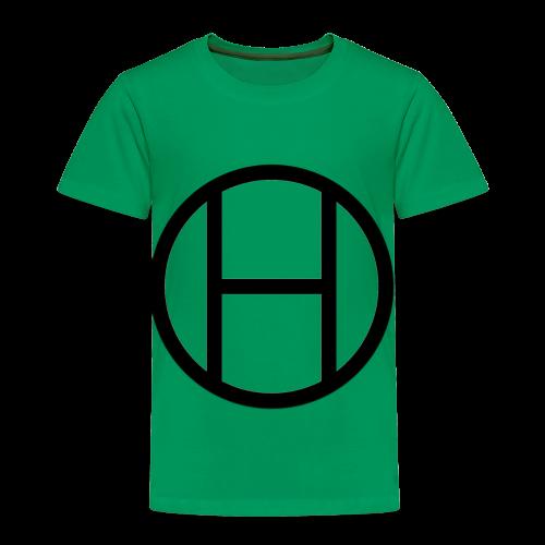 logo premium tee - Toddler Premium T-Shirt