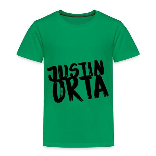 23123123123 - Toddler Premium T-Shirt