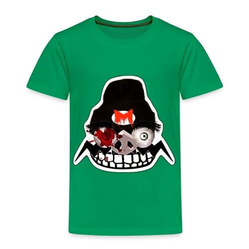 MRMEME_HALLOWEEN - Toddler Premium T-Shirt
