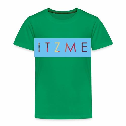 ItzMe - Toddler Premium T-Shirt