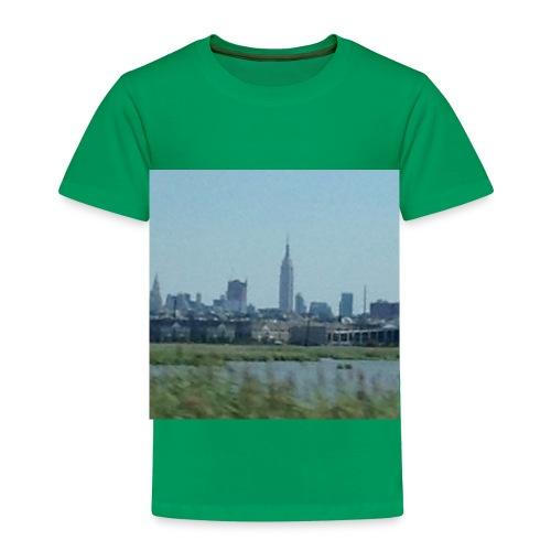 New York - Toddler Premium T-Shirt