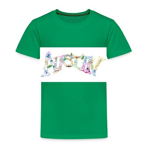 otheraustinagain - Toddler Premium T-Shirt