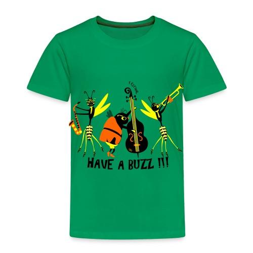 Festival 2017 - Toddler Premium T-Shirt