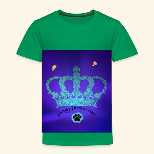Itsamythequeen15 Merch - Toddler Premium T-Shirt