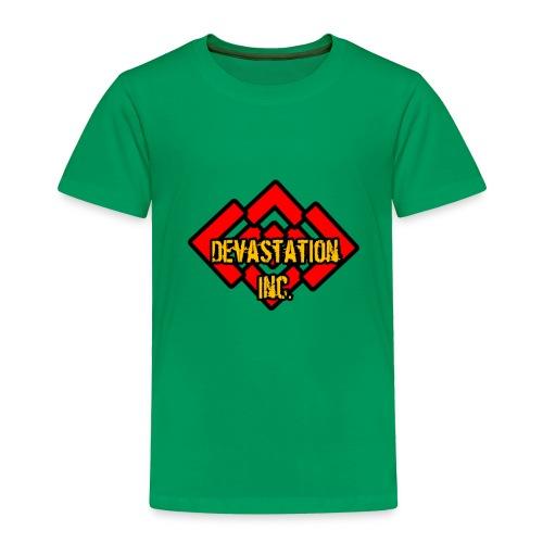 Rhombus Logo. - Toddler Premium T-Shirt