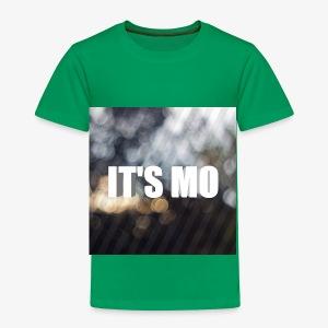 It's Mo shop - Toddler Premium T-Shirt