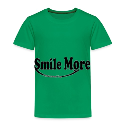 ROMAN ATWOOD VLOGS DESIGN OFFICIAL - Toddler Premium T-Shirt