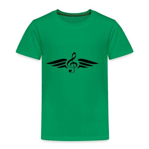 logo_bnag_2 - Toddler Premium T-Shirt