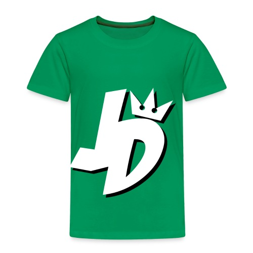 JDMerch - Toddler Premium T-Shirt