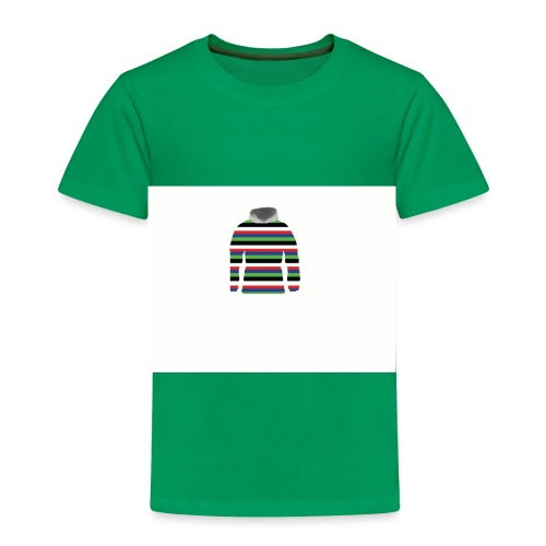 color tee - Toddler Premium T-Shirt