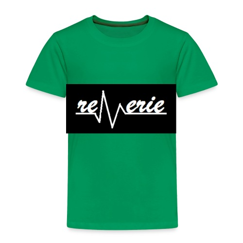 reverie - Toddler Premium T-Shirt