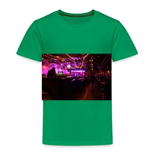 brooklyn bowl - Toddler Premium T-Shirt
