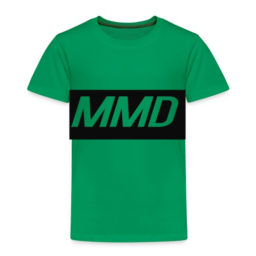 mddlogo - Toddler Premium T-Shirt
