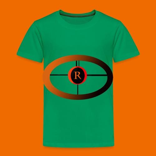 Reckoning - Toddler Premium T-Shirt