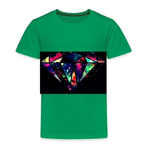 diamond-7 - Toddler Premium T-Shirt